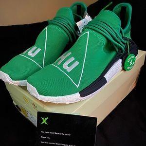 Adidas Human Race NMD R1 pharrell